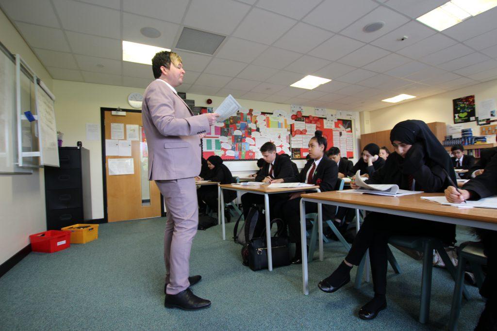 English - Schools Direct 3