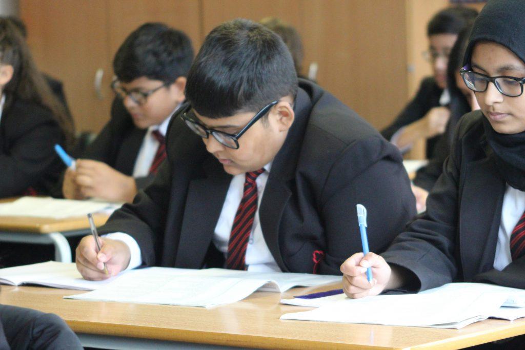 English - Schools Direct 4