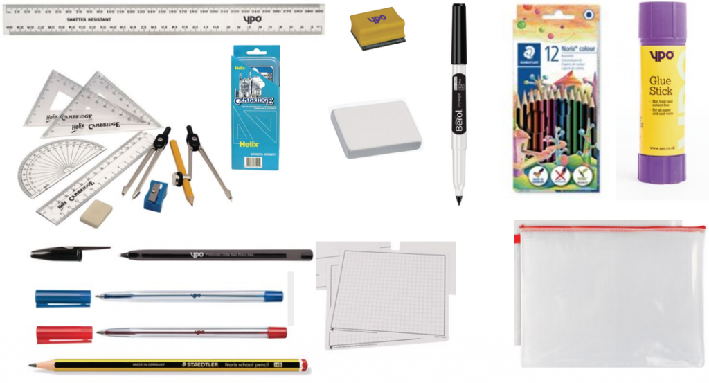 Curriculum Learning Pack