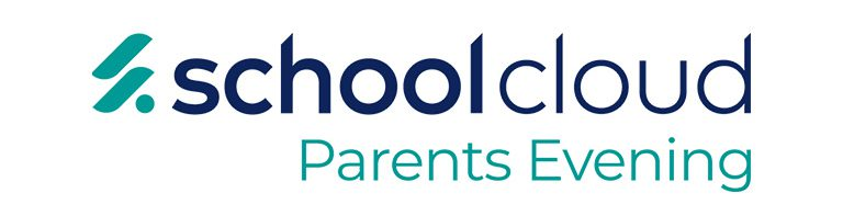 School Cloud Parents' Evening Logo