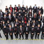 new prefects in a group